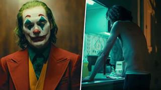[FUN FACT] Joker (2019): 15 câu chuyện hậu trường đầy thú vị