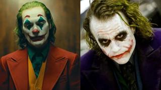 Fan có ngừng so sánh nếu biết Joker là một bộ phim tưởng nhớ Heath Ledger?