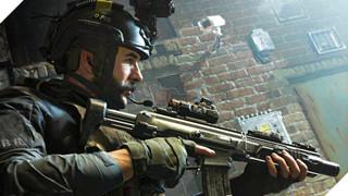 """Call of Duty: Modern Warfare yêu cầu cấu hình """"dễ thở"""", nhưng điều mà người chơi cần là làm trống ổ cứng"""