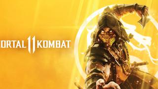 Mortal Kombat 11 cho phép game thủ chơi miễn phí trên Xbox One và PS4 vào cuối tuần này