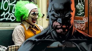 Joker (2019): Không chỉ xuất hiện duy nhất một Batman?!