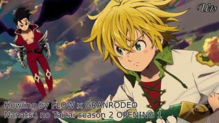 Anime Thất hình Đại Tội tập 1 - vừa ra mắt đã bị cộng đồng chê tới tấp không ngóc đầu lên được