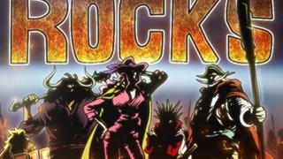 Liệu kho báu One Piece có phải là kho báu của băng hải tặc Rocks huyền thoại hay không?