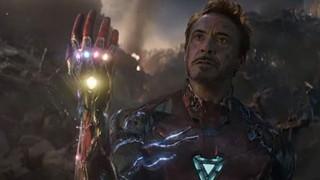 Có phải Iron Man 2008 đã tạo nền tảng cho cú búng tay của Tony trong Endgame?