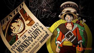 Thời gian ra mắt One Piece Stampede tại Việt Nam sẽ là vào tháng 12