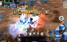 Tham chiến Long Môn, game thủ Võ Lâm Truyền Kỳ Mobile ẵm trọn bộ bí kíp Tuyệt Học đẳng cấp