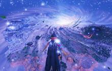 Fortnite: Ngoài việc ngồi ngắm lỗ đen, có một thứ game thủ nên thử