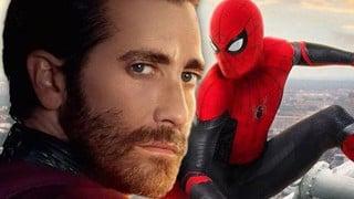 Mysterio - kẻ phản diện nguy hiểm sau Thanos vẫn còn sống sau Spider-Man: Far From Home?