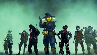 Apex Legends: Chi tiết sự kiện Fight or Fright nhân dịp Halloween