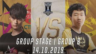 LMHT: Tổng kết ngày thi đấu thứ 3 CKTG 2019, bảng B chính thức trở thành bảng tử thần