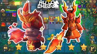 Auto Chess Mobile: Tổng quan meta mới và các đội hình mạnh nhất cho Wizard