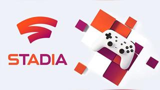 Dịch vụ Google Stadia được công bố chính thức ngày ra mắt
