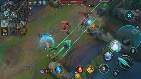 LMHT Tốc Chiến chính thức ra mắt game thủ, có thể tải ngay từ bây giờ chiến game rồi
