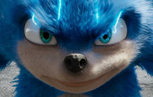 Rò rỉ hình ảnh Sonic the Hedgehog Live-Action sau khi chỉnh sửa, rõ ràng đỡ hơn nhiều
