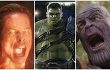 Ngắm loạt nhân vật bị kỹ xảo CGI hãm hại không thương tiếc, ông lớn Marvel cũng không tránh khỏi hạt sạn này