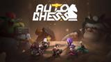 Auto Chess Mobile - Thông tin cập nhật  ngày 18 tháng 10 bổ sung các tính năng mới