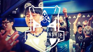 CKTG 2019: Lịch Thi đấu ngày cuối cùng của Vòng Bảng 20/10 - Những tấm vé hi vọng cuối cùng