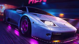 """Need For Speed Heat vừa tung trailer chế độ 4K kèm cấu hình """"dễ thở"""" trên PC"""