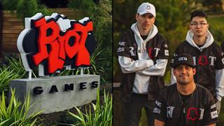 Riot Games khởi kiện một tổ chức Esports vì xâm phạm bản quyền thương hiệu của mình