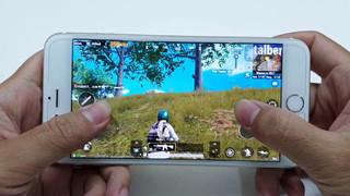 PUBG Mobile hiện quá nặng, không thể chơi trên điện thoại 16Gb được nữa