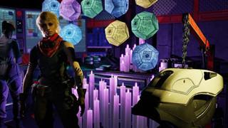 Destiny 2: Chi tiết Lễ hội ma quỷ nhân mùa Halloween đang đến gần
