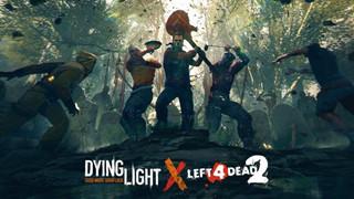 Khi hai thế giới kinh dị Dying Light và Left 4 Dead 2 kết hợp cùng nhau