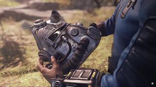 Đáp trả Bethesda, người hâm mộ Fallout mua luôn tên miền Fallout First