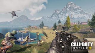 Tổng hợp những phương tiện có trong Call of Duty: Mobile