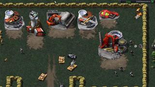 Command & Conquer Red Alert phiên bản Remasted sẽ nâng cấp đồ họa hoàn toàn bất ngờ