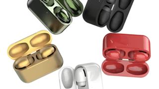 """AirPods Pro sẽ ra mắt 8 màu khác nhau, bao gồm những màu """"tông suyệt tông"""" với iPhone 11 Pro"""
