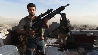 Call of Duty: Modern Warfare ăn bom review vì biến người Nga thành kẻ xấu