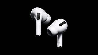 AirPods Pro được ra mắt: Thiết kế in-ear chống ồn, mở bán 30.10 với giá gần 6 triệu đồng