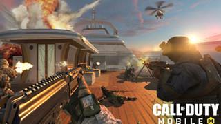 """Call of Duty Mobile chính thức """"vượt mặt"""" PUBG Mobile trở thành một trong những tựa game di động được chơi nhiều nhất thế giới"""