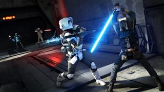 Star Wars Jedi: Fallen Order tung trailer, hé lộ những màn so gươm đầy ấn tượng