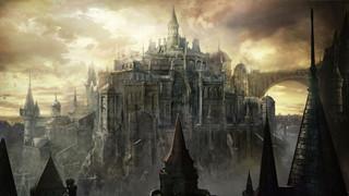 Cốt truyện Dark Souls - Loài rồng, loài người và bốn loại nguyên tố - Phần 1