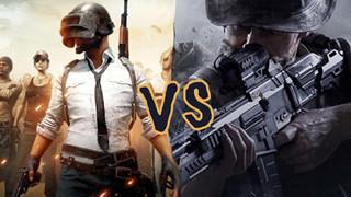 Call of Duty Mobile đánh đổ ngôi vương của PUBG Mobile, cán mốc 100 triệu lượt tải