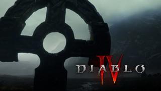 Diablo 4 chính thức ra mắt với trailer cực hoành tráng, dự kién phát hành ngay trong năm nay
