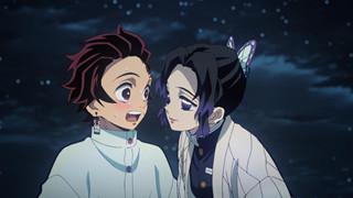 Kimetsu no Yaiba: Tìm hiểu về mối liên kết giữa Tanjiro và Shinobu, cô nàng xinh đẹp và bí ẩn nhất truyện