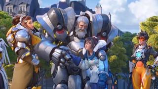 Overwatch 2: Hé lộ những hình ảnh mới cho các vị tướng quen thuộc