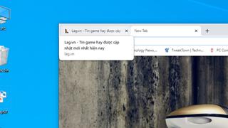 Hướng dẫn: Cách tắt tính năng hiển thị nội dung trên tab của bản cập nhật Google Chrome 78