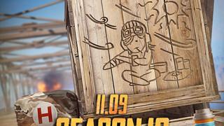 PUBG Mobile: Ngày ra mắt chính thức Season 10 cùng nhiều tính năng và vũ khí mới