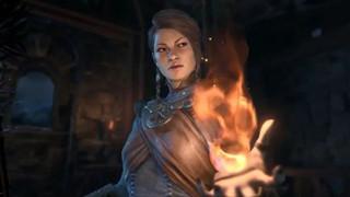 Diablo 4: Sorceress - Nữ phù thủy quyền năng