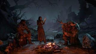 Diablo 4 - Các lớp nhân vật sẽ có trong game
