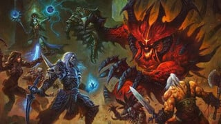 Diablo 4 sẽ là 1 tựa game online hoàn toàn và có thể đồng bộ trên tất cả nền tảng như PC, Xbox và PS4