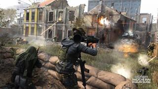 Call of Duty: Modern Warfare rò rỉ khả năng bổ sung chế độ Battle Royale