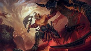 Diablo 4: Barbarian - Gã đấu sĩ hung bạo với lối tấn công thuần sát thương vật lý