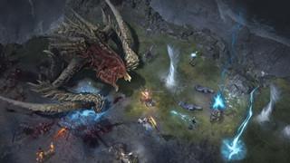 """Sau giới thiệu hoành tráng, Blizzard gây thất vọng với tin Diablo 4 """"Còn lâu mới ra mắt"""""""