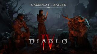 DIablo IV cực đỉnh nhưng cấu hình lại nhẹ nhàng, game thủ tha hồ chiến game