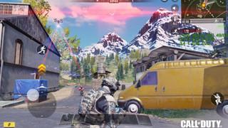 Call of Duty Mobile: 4 lý do không nên sử dụng súng bắn tỉa trong chế độ Battle Royale