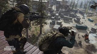 Call of Duty: Modern Warfare chính thức công bố bản đồ cùng chế độ chơi mới